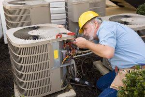 HVAC Service Germantown TN